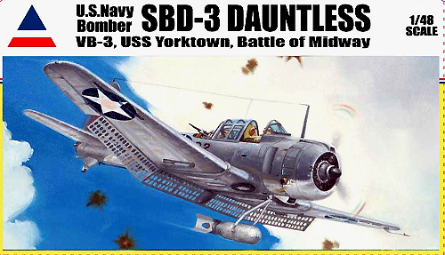 SBD-3 for Accurate Miniatures